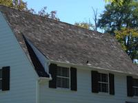 Cedar Roofing Annapolis