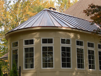 Metal Roofing Annapolis