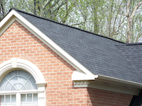 Shingle Roofing Annapolis